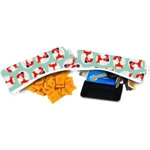 Комплект сумочек Itzy Ritzy Little Fox (MSWB8201)