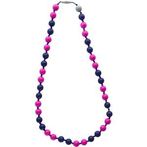 Слингобусы Itzy Ritzy Round Bead Prepster Chic (BEADNECK3001) подвеска винтажная