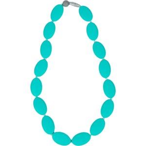Слингобусы Itzy Ritzy Pebble Turquoise (PEBNECK8099) слингобусы ti amo мама слингобусы алба