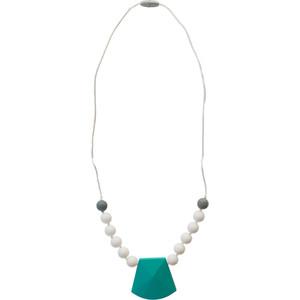 Слингобусы Itzy Ritzy Charm Turquoise (CHRMNECK9101) подвеска винтажная
