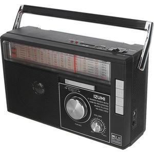 Радиоприемник Izumi NS-098U-REC
