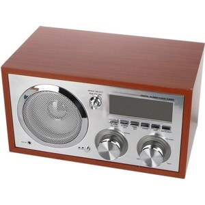 Радиоприемник Izumi R-739