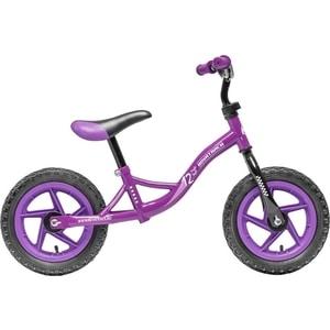купить Беговел NOVATRACK фиолетовый (12MAGIC VL5) дешево