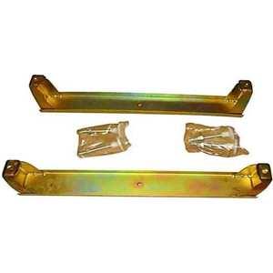 Ножки Aqualux PALERMO Ножки для стальных ванн AQUALUX