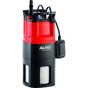 Насос погружной AL-KO Dive 6300/4 Premium погружной дренажный насос al ko twin 11000 premium