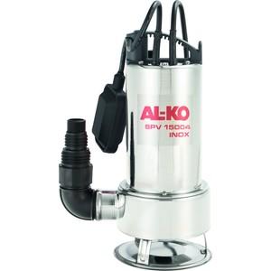Насос погружной AL-KO SPV 15004 Inox насос погружной al ko drain 15000 inox 1100вт 15000л ч