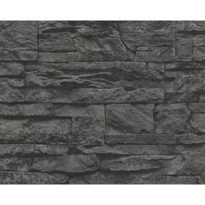 Обои виниловые AS Creation Wood & Stone 0.53 х 10 м (7071-23)