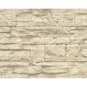 Обои виниловые AS Creation Wood & Stone 0.53 х 10 м (7071-30)