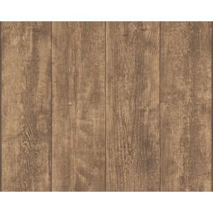 Обои виниловые AS Creation Wood & Stone 0.53 х 10 м (7088-23)
