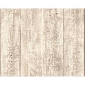 Обои виниловые AS Creation Wood & Stone 0.53 х 10 м (7088-30) wood stone обувь на шнурках
