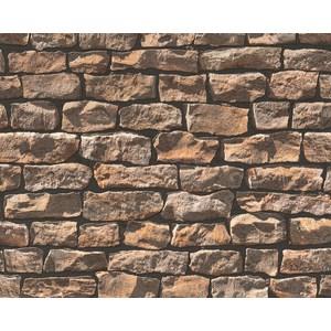 Обои виниловые AS Creation Wood & Stone 0.53 х 10 м (9079-12)