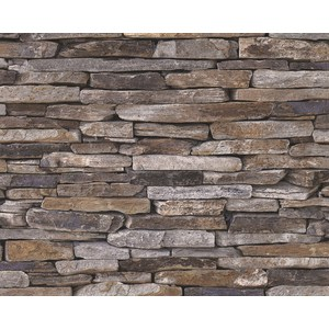 ���� ��������� AS Creation Wood & Stone 0.53 � 10 � (9142-17)