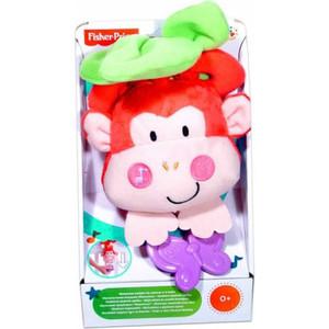 Развивающая игрушка Fisher Price музыкальная игрушка обезьянка (Y3624)