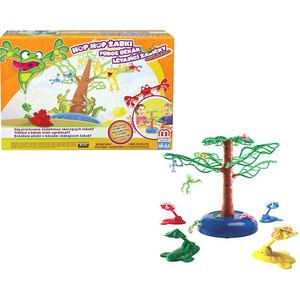 Настольная игра Mattel flippin' frogs (M5754)