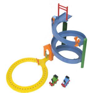 Игровой набор Mattel Томас и друзья скоростной спуск перси (BHR97)