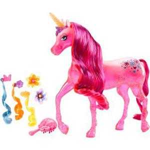 Игровой набор Mattel Barbie волшебный единорог (BLP40)