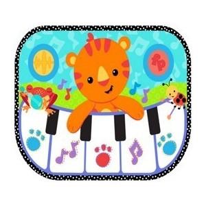 Развивающая игрушка Fisher Price мягкое пианино львенок (CCW02)