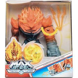 ����� Mattel Max steel ��������� �������� ����� (DHW23)