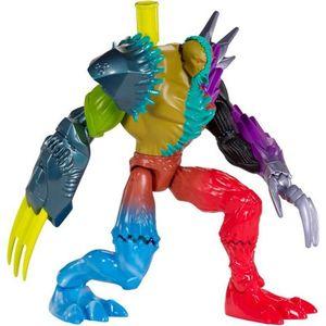 Робот Mattel Max steel мутировавший морфос (CJP06)