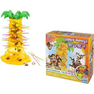 Настольная игра Mattel обезьянка акробат классическая (52563)