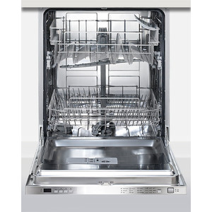 Встраиваемая посудомоечная машина GEFEST 60301 посудомоечная машина встраиваемая siemens sr64m030ru