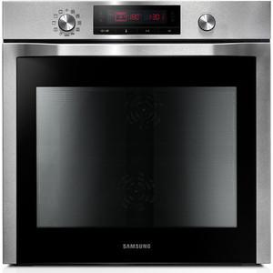 Электрический духовой шкаф Samsung NV6584BNESR электрический духовой шкаф samsung nv75j5540rs