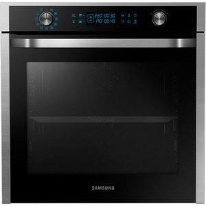 Электрический духовой шкаф Samsung NV75J5540RS электрический духовой шкаф samsung nv75k5571rs
