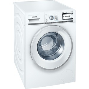 Стиральная машина Siemens WM 16Y792 OE стиральная машина siemens wm 16 w 640 oe