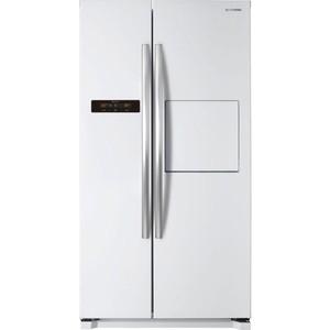 Холодильник Daewoo Electronics FRN-X22H5CW daewoo electronics frn x22f5cw