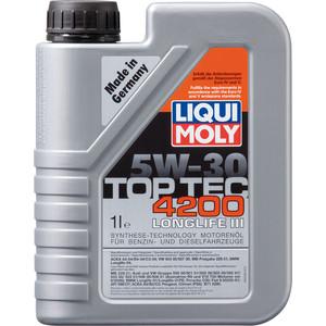 Моторное масло Liqui Moly Top Tec 4200 5W-30 1 л 7660
