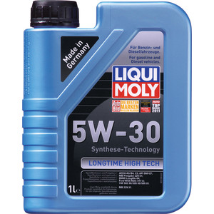 �������� ����� Liqui Moly Longtime High Tech 5W-30 1 � 7563