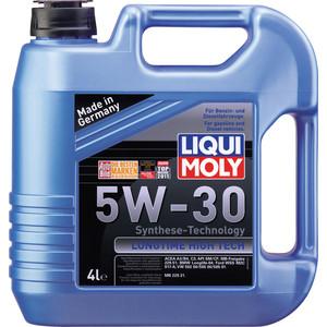Моторное масло Liqui Moly Longtime High Tech 5W-30 4 л 7537