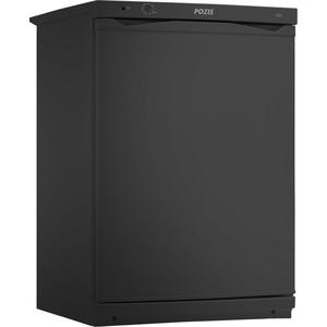 Холодильник Pozis СВИЯГА-410-1 C черный холодильник pozis rk 139 w