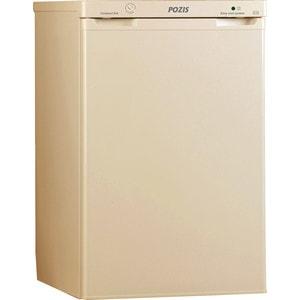 Холодильник Pozis RS-411 С бежевый