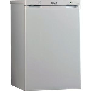Холодильник Pozis RS-411 С серебристый