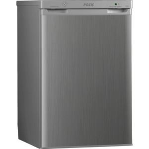 Холодильник Pozis RS-411 серебристый металопласт