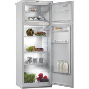 Холодильник Pozis МИР-244-1 В серебристый холодильник pozis rk 139 w