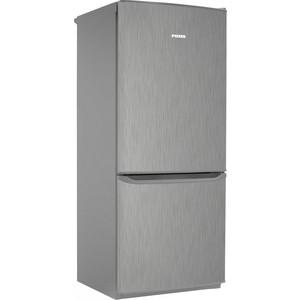 Холодильник Pozis RK-101 В серебристый металлопласт двухкамерный холодильник позис rk 101 серебристый металлопласт