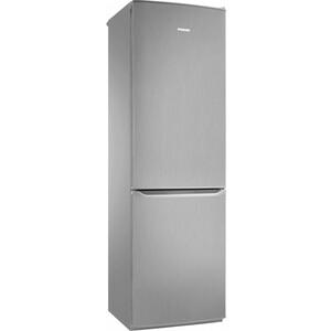 Холодильник Pozis RK-149 В серебристый металлопласт