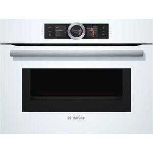 Электрический духовой шкаф Bosch CMG 636BW1