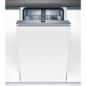 Встраиваемая посудомоечная машина Bosch SPV 40M60RU