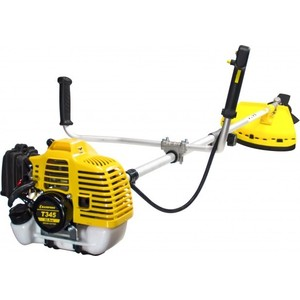 Триммер бензиновый (бензокоса) Champion T345-2 триммер бензиновый бензокоса prorab 8401