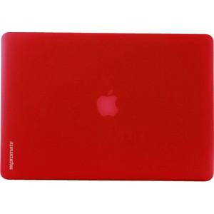 Чехол Promate для MacBook Air MacShell-Air 11 Red  - купить со скидкой