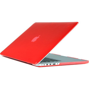 Чехол Promate для MacBook Air MacShell-Air 13 Red
