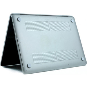 Чехол Promate для MacBook Air MacShell-Air 13 Transparent