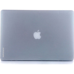 Чехол Promate для MacBook Pro MacShell-Pro 13 Transparent