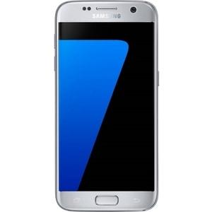 Фотография товара смартфон Samsung Galaxy S7 SM-G930F 32GB Silver (494232)