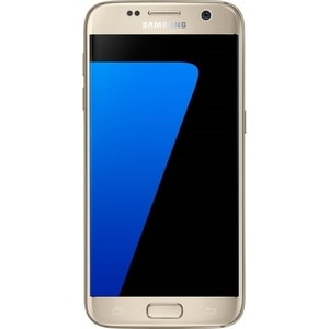 Смартфон Samsung Galaxy S7 SM-G930F 32GB Gold Platinum цена и фото