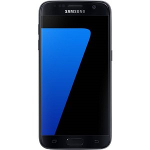 Смартфон Samsung Galaxy S7 SM-G930F 32GB Black samsung sm g935fzduser galaxy s7 edge 32gb g935 lte gold platinum