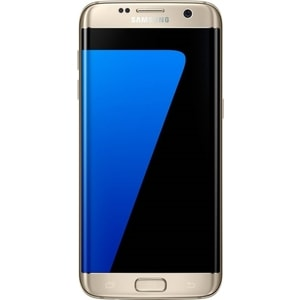 купить Смартфон Samsung Galaxy S7 Edge SM-G935F 32GB Gold Platinum онлайн